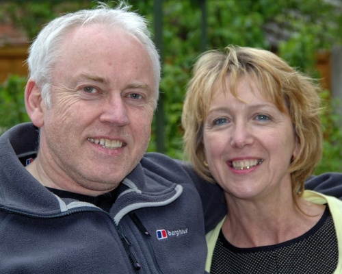 Meet Our Carers: Margaret and Rory