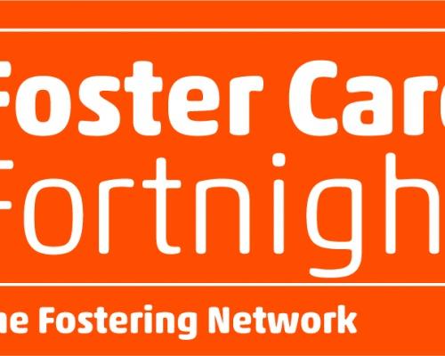 Foster Care Fortnight 2019 #changeafuture