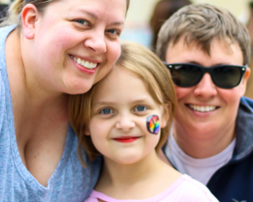 LGBT+ Adoption and Fostering Week 2020