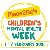 Children's Mental Health Week - Preview Thumbnail