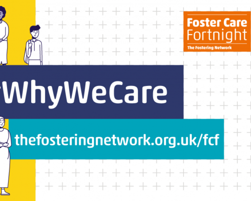 10th- 23rd May is Foster Care Fortnight - Preview Thumbnail