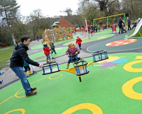 Top Ten Parks in Cheshire- as voted by Foster4 carers