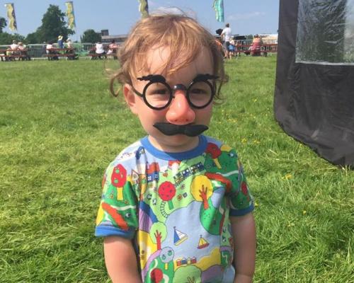'Glastonbury for Kids' free festival fun for fostering families - Thumbnail
